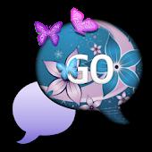 ButterflyFantasy3/GO SMS THEME