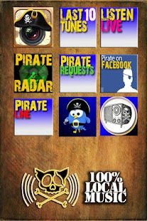 The Pirate - screenshot thumbnail