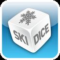 Ski Dice logo
