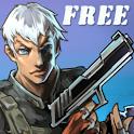 決戰生死線_FREE logo