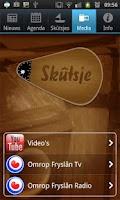 Screenshot of Skûtsje