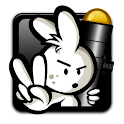 Bazooka Rabbit Demo logo