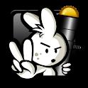 Bazooka Rabbit Demo logo