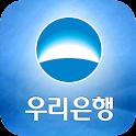 woori smartbanking(Personal) logo