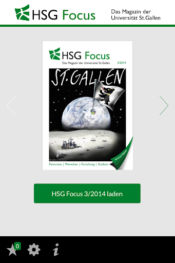 HSG Focus