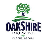 Logo of Oakshire Smokin' Hell Hellesbock