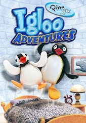 Pingu: Igloo Adventures