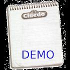 Cluedo Mate Demo icon