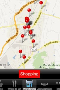 Mt. Kisco Buzz - screenshot thumbnail