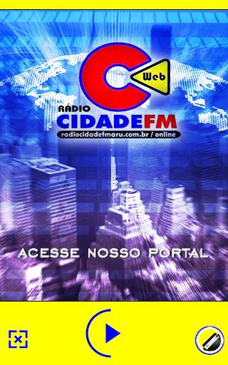 Rádio Cidade FM Aru