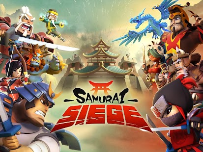 Samurai Siege - screenshot thumbnail