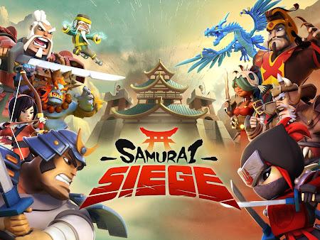Samurai Siege: Alliance Wars 1282.0.0.0 screenshot 166578