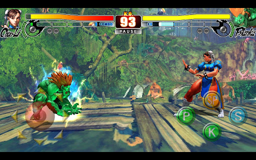 Street Fighter IV v1.00.02