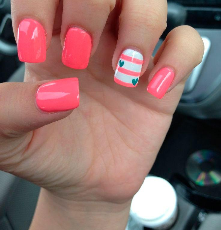Creative Ways To Paint Your Nails At Home | Home Painting