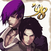 KOF 98 Pocket Guide