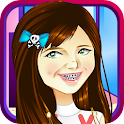 PlanetDressUp's Tina Doll icon
