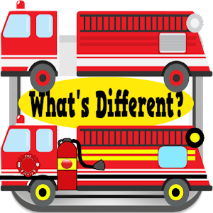 Fire Truck Game Toddler for PC and MAC