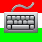 Könnyű magyar billentyűzet