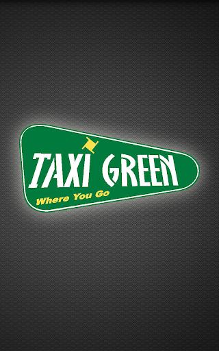 Taxi Green Aplicación Usuario