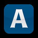 Amegy Mobile Banking logo