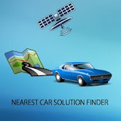 Nearest Car Solution Finder