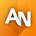 ArcNews Magazine icon