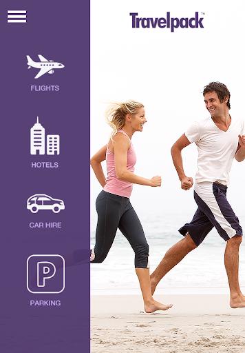 Travelpack - Flights Hotels