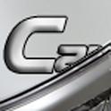 자동차! 월간 카포스 (스마트폰용) logo