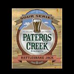 Pateros Creek Rattlesnake Jack