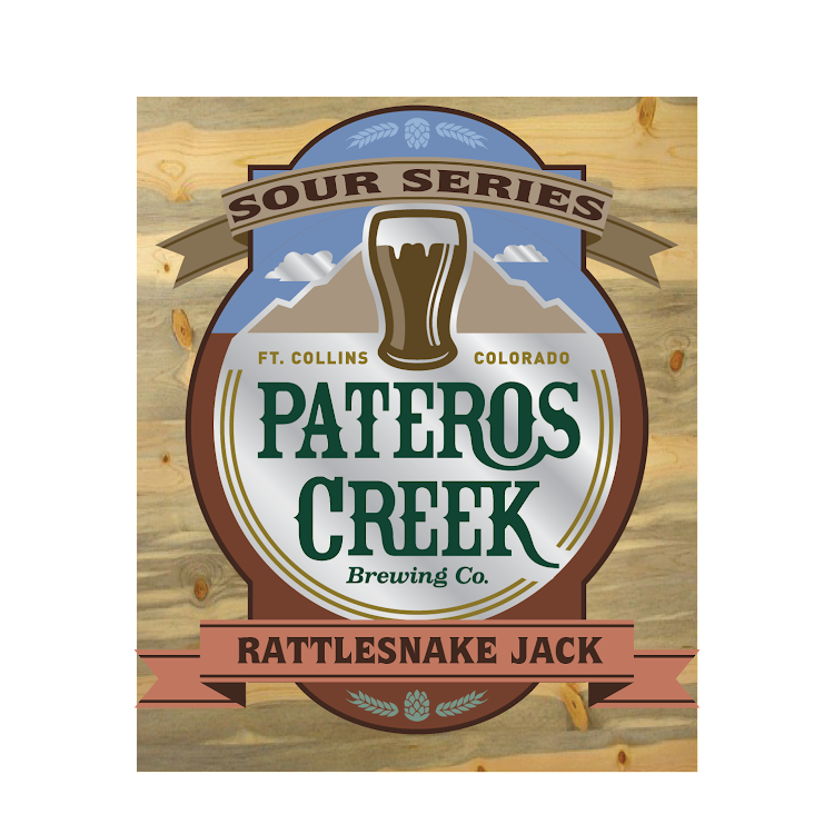Logo of Pateros Creek Rattlesnake Jack