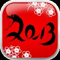 Lời Chúc Tết 2013 (SMS,Email) icon
