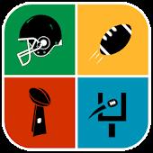 Logo Quiz NFL