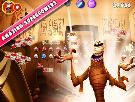 Wonderball Heroes 1.20 screenshot 640281