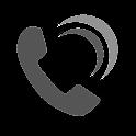 Fake call logo