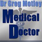Dr. Greg Motley icon