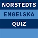 Norstedts English Quiz logo