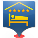 Hotel Saver: Hotel Bookings icon