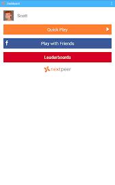 Word Search Fun Screenshot 7
