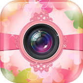 Beauty Cam Insta Photo Studio