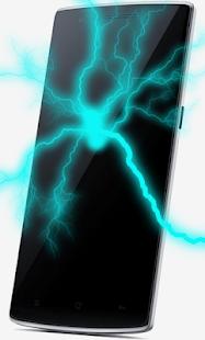 Electric Smash Screen