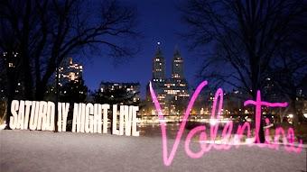 An SNL Valentine