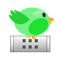 Bird Bar Notifications Tool logo