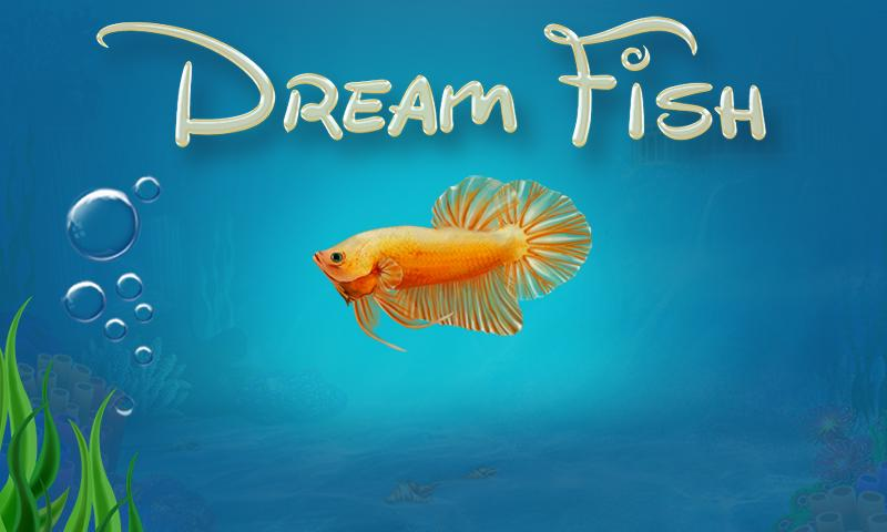 Dream Fish - screenshot