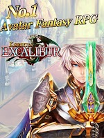 Screenshot of Knights of Excalibur (RPG)