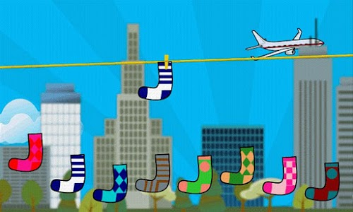 Kids Socks Plus v2.9