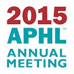 APHL 2015 Annual Meeting