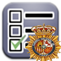 Policia Nacional Test me in... icon