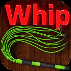 Whip Sound Simulator