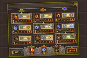 Screenshot of Puzzling Rush
