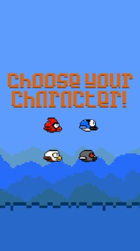 玩街機App|Floppy Bird免費|APP試玩